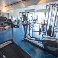 호텔 에스프레소 몬트리올 센터-빌 / 다운타운 Gym