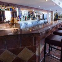 호텔 에스프레소 몬트리올 센터-빌 / 다운타운 Hotel Lounge