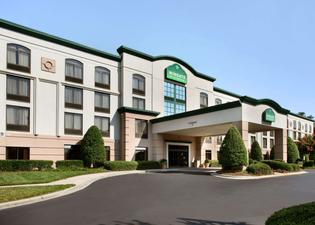 Wingate by Wyndham Charlotte Airport South/ I-77