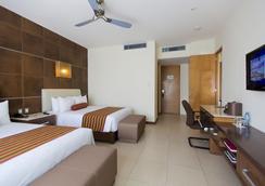 B2B 메일콘 프라자 호텔 & 컨벤션 센터 - 칸쿤 - 침실
