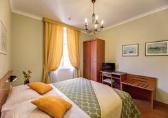 호텔 코로나 - 로마 - 침실