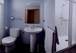 Olarain - 산세바스티안 - 욕실