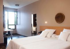 Olarain - 산세바스티안 - 침실