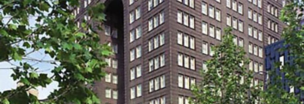 Renaissance Pittsburgh Hotel - 피츠버그 - 건물