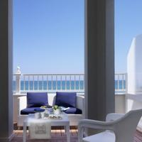호텔 티파니스 Guestroom
