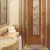 호텔 티파니스 Bathroom