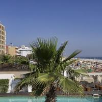 호텔 티파니스 Beach