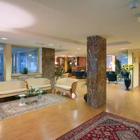 Hotel Biancamano Lobby