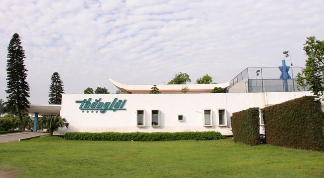 탕 로이 호텔 - 하노이 - 건물