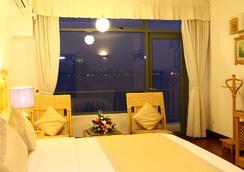 탕 로이 호텔 - 하노이 - 침실