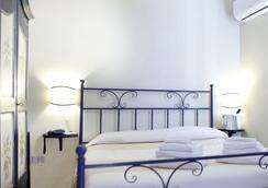 Hotel Domominore - 알게로 - 침실
