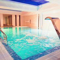 헬리오파크 레지던스 호텔 Indoor Pool