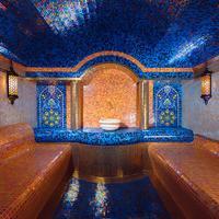 헬리오파크 레지던스 호텔 Turkish Bath