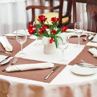 헬리오파크 레지던스 호텔 Restaurant