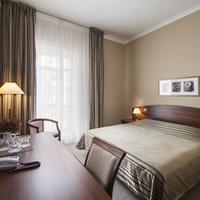 헬리오파크 레지던스 호텔 Guestroom