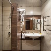 헬리오파크 레지던스 호텔 Bathroom