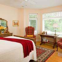 Woodley Park Guest House Featured Image