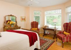 Woodley Park Guest House - 워싱턴 - 침실