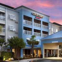 Courtyard by Marriott Myrtle Beach Broadway Exterior
