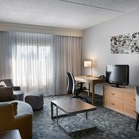 Courtyard by Marriott Myrtle Beach Broadway Guest room