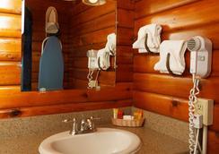 Antler Inn - 잭슨 - 욕실