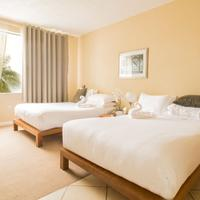The Mimosa Hotel Double Guestroom