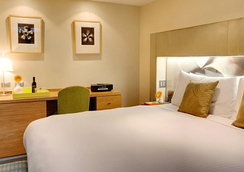 쇼어햄 호텔 - 뉴욕 - 침실