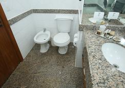 마부 테르마스 그랜드 리조트 - 포스두이구아수 - 욕실