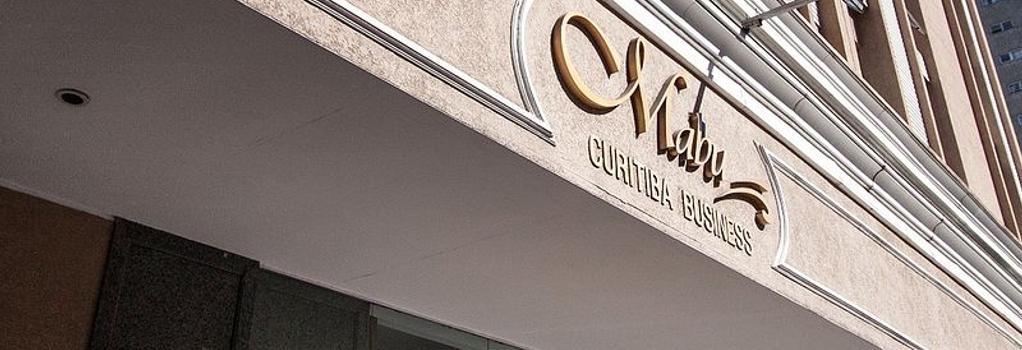 Mabu Curitiba Business - 쿠리치바 - 건물