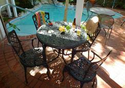 Garden House By Key West Vacation Rentals - 키웨스트 - 수영장