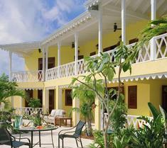 Four Seasons Resort - Nevis