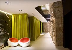 호텔 바르셀로나 하우스 - 바르셀로나 - 로비