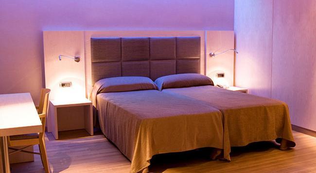 호텔 바르셀로나 하우스 - 바르셀로나 - 침실