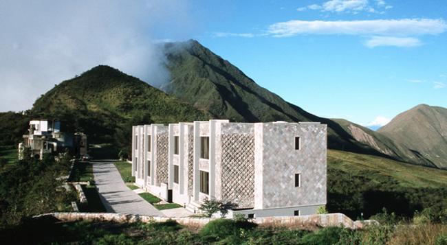 Hotel El Crater - 키토 - 건물