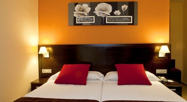 이타카 푸엔히롤라 호텔 - 푸엔히롤라 - 침실