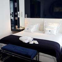 포르투갈 부티크 호텔 Guest room