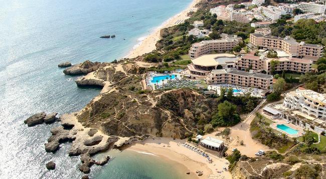Auramar Beach Resort - 알부페이라 - 건물