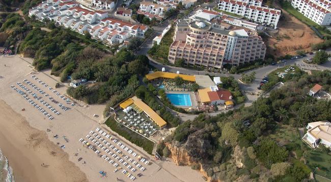 Monica Isabel Beach Club - 알부페이라 - 건물