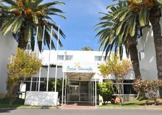 Praia Dourada Hotel
