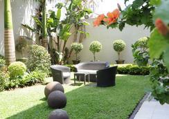 아프린 프레스티지 호텔 - Maputo - 야외뷰