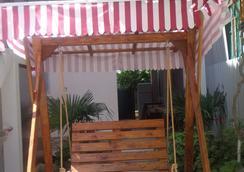 Guest House Eucalyptus - 소치 - 관광 명소