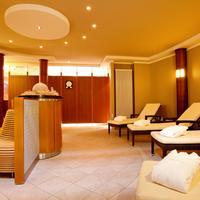 스테이겐버거 호텔 소넨 Steigenberger Hotel Sonne, Rostock, Germany - relax area