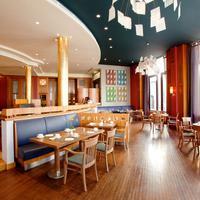 스테이겐버거 호텔 소넨 Steigenberger Hotel Sonne, Rostock, Germany - Reuters breakfast restaurant