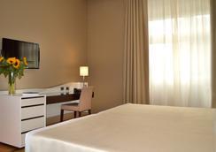 호텔 팔라쪼 에스드라 - 나폴리 - 침실
