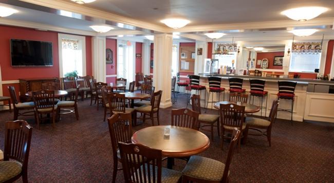 University of Virginia Inn at Darden - 샬롯스빌 - 레스토랑