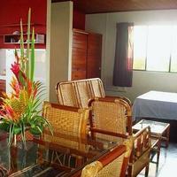 Amazon Apart Hotel Executive Suite