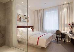 루비 마리 호텔 비엔나 - 빈 - 침실