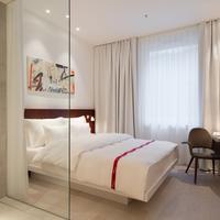 루비 마리 호텔 비엔나 Guestroom