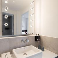 루비 마리 호텔 비엔나 Bathroom