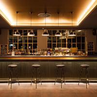 루비 마리 호텔 비엔나 Hotel Bar